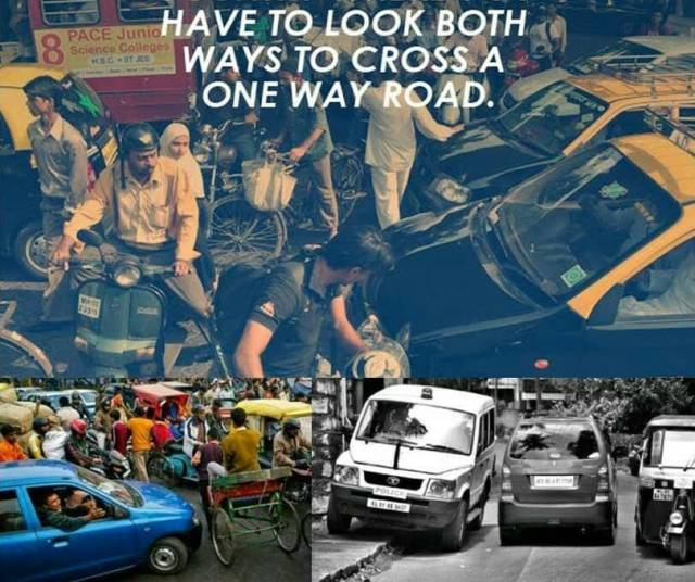 Road Safety in India