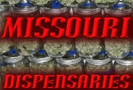 Missouri Medical Marijuana Dispensaries