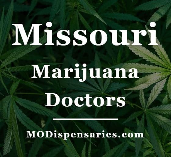 Image result for missouri marijuana doctors