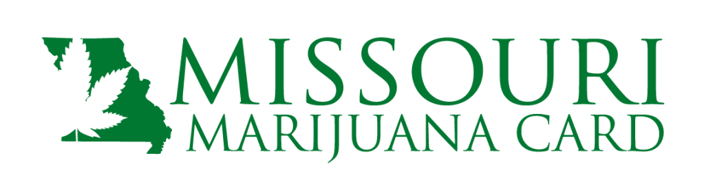 Missouri marijuana Card