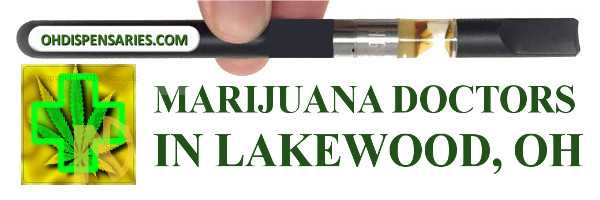 Marijuana doctor in Lakewood