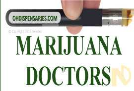 Ohio Marijuana Doctor's