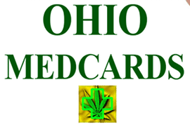 Ohio Medical Marijuana Cards