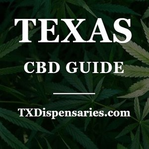 Texas CBD Guide