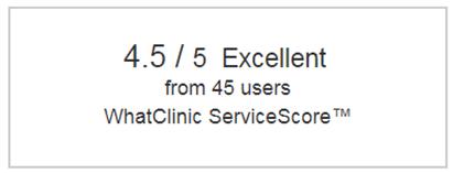 Clinique de Hongire évaluée par What Clinic