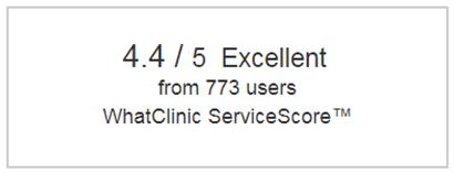 Clinique de Roumanie évaluée par What Clinic