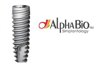 implant dentaire alphabio