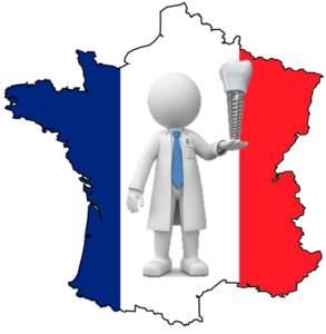 remboursement implant dentaire France