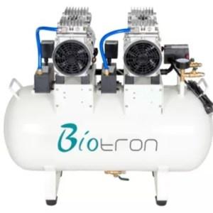 Compressor 60L Biotron 65Db 1680W
