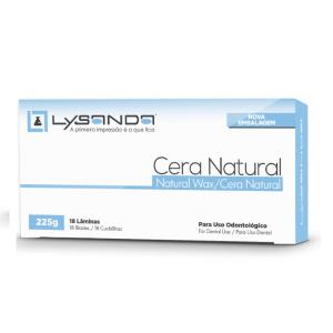 Cera Natural - Lysanda