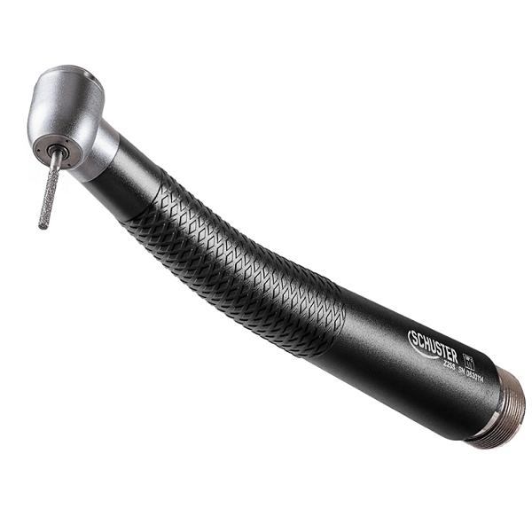 Peça de Mão de Alta Rotação Preta Cód: 64000 – Z25S