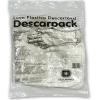 luva plástica descarpack