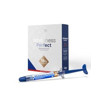 Clareador Whiteness Perfect 16% Dose Dupla- FGM
