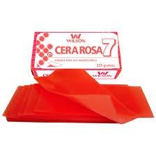 Cera Rosa 7 - Wilson