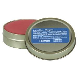 Cera Flex de Margem Vermelha - Talmax