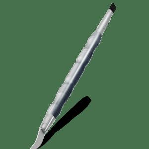 Espátulas Flexíveis Nº 5- Indusbello