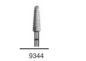 Broca em Carboneto de Tungstênio Nº9344- Dedeco