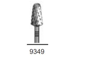 Broca em Carboneto de Tungstênio Nº9349- Dedeco