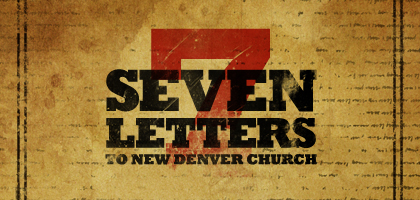 Seven Letters to New Denver Church, Part 8 – Laodicea
