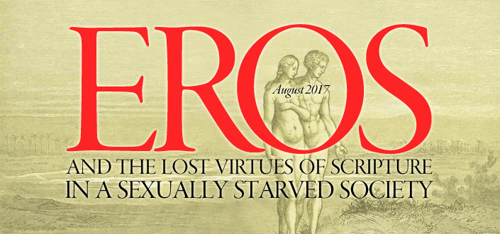 Eros, Part 4 – Chastity