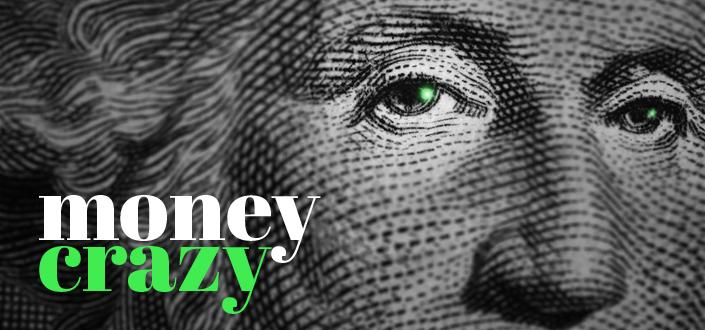 Money Crazy, Part 4 – Q&A with Kate Redden, CFP®