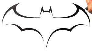 cool drawings easy batman draw designs superman newdesignfile via