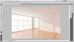 photoshop empty living rooms adobe background 3d scene furniture figure archive learn backdrop newdesignfile inspire via