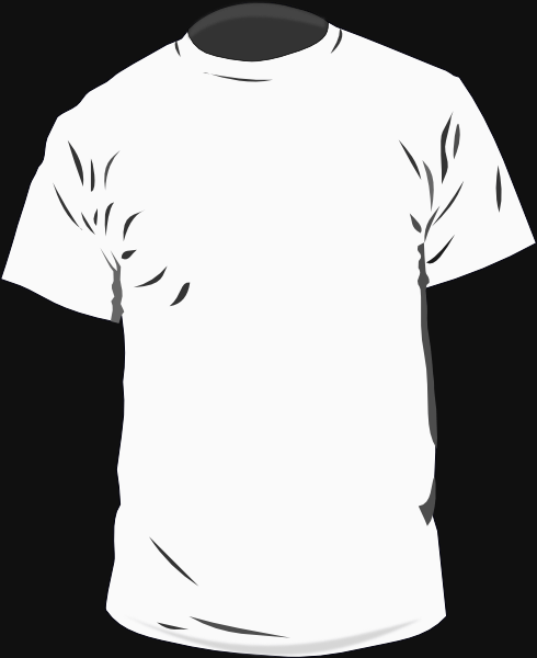 Vector Kaos Cdr : vector, Vector, Shirt, Template, Images, T-Shirt, Vector,, Newdesignfile.com