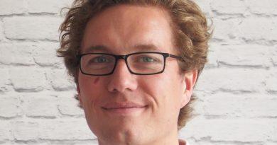 My Digital Hero: Rezonence Founder Rowly Bourne