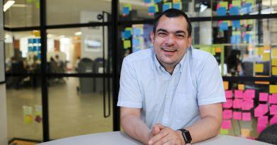 My Digital Hero: Ilicco Elia, Head of Mobile at Deloitte Digital
