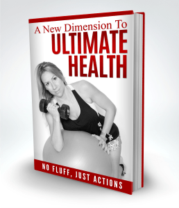 ebook of a new dimension to ultimate health