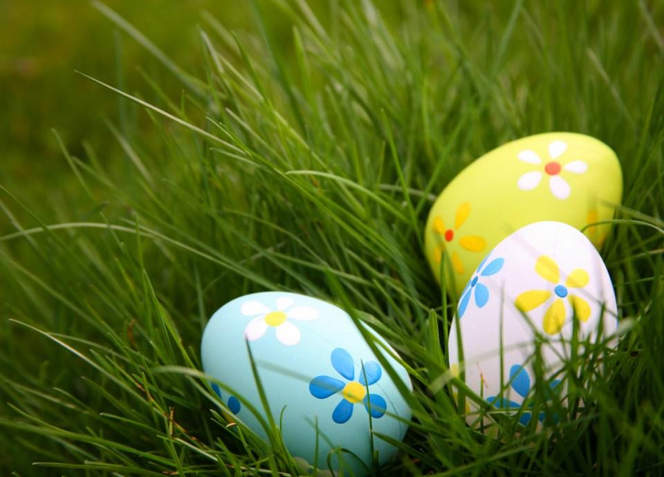 Resist Temptation At Easter