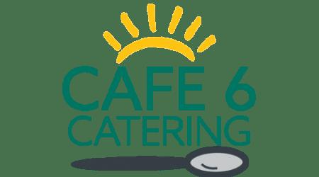 Cafe 6 Logo