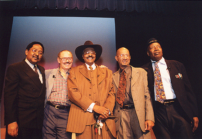 RIP, Herb Kent: The Heart of Chicago Radio