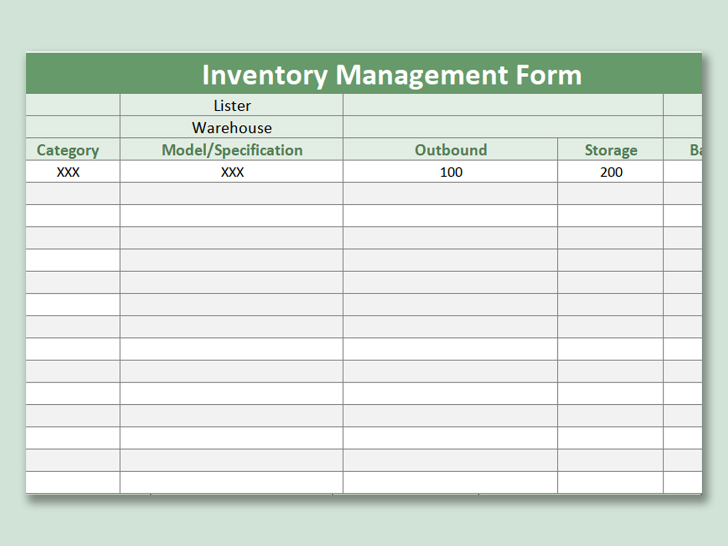 · how to manage inventory on a budget · fishbowl's free inventory management template · what is the best inventory. Wps Template Free Download Writer Presentation Spreadsheet Templates
