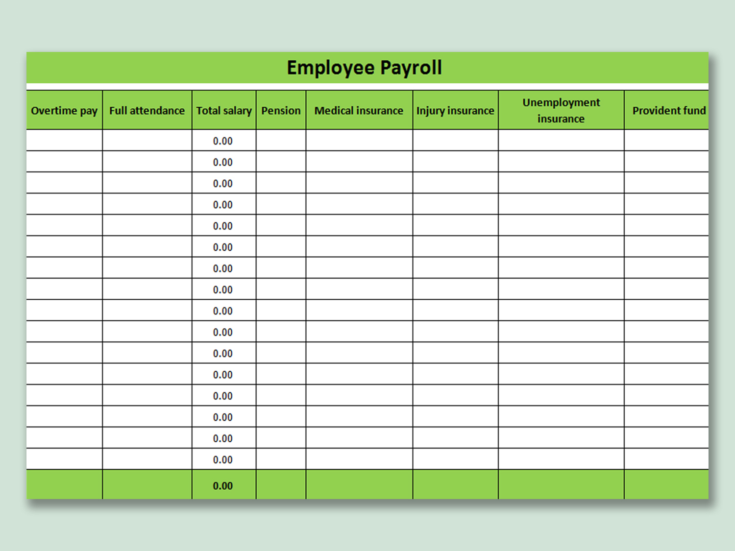 For this, you can adjust the template you download to fit your. Wps Template Free Download Writer Presentation Spreadsheet Templates