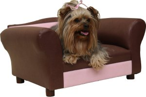 mini small dog sofa