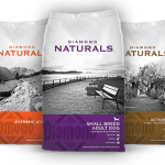Diamond Naturals, The Cheapest Premium Dog Food