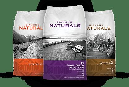 Diamond Natural dog food review
