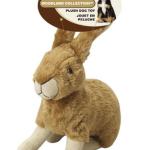 stuffed animal dog toy