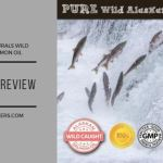 Product Review:  Pawsome Naturals Wild Alaskan Salmon Oil