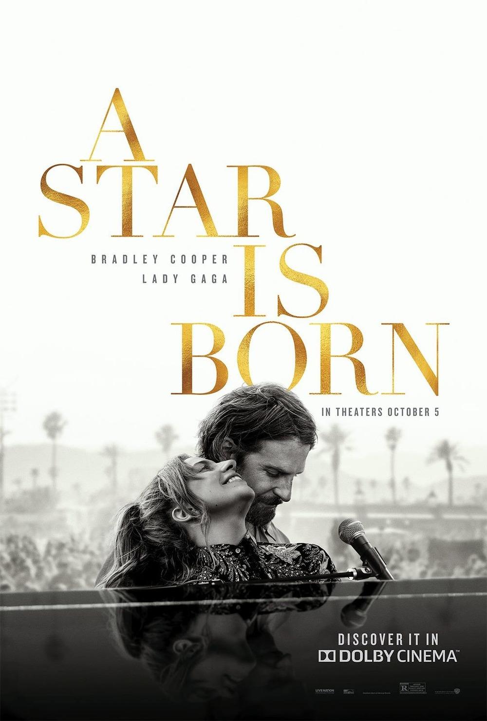 A Star Is Born Netflix : netflix, Release, Redbox,, Netflix,, ITunes,, Amazon