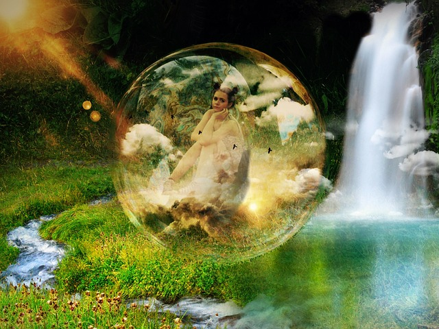Elven Shamanic Healing Reiki Attunement