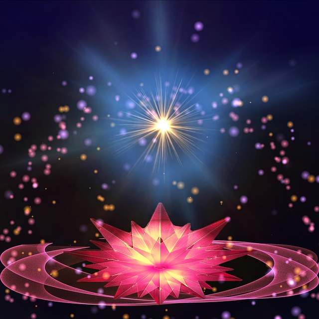 Angelic Cellular Healing Reiki Attunement