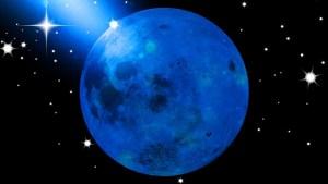 Isis blue moon reiki attunement