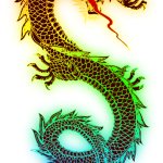 Chinese Dragon Empowerment