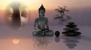Buddha's Bliss Attunement