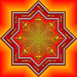 Sacred Geometry Reiki