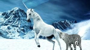 unicorn energy healing reiki