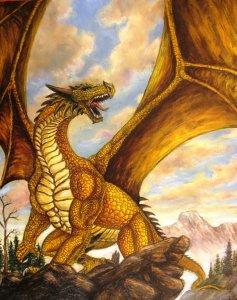 Dragon Empowerment Reiki